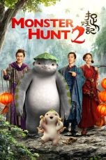 Download Film Monster Hunt 2 (2018) Sub Indo