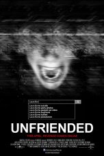 Download Film Unfriended (2014) Sub Indo