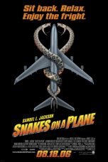 Download Film Snakes on a Plane (2006) Sub Indo