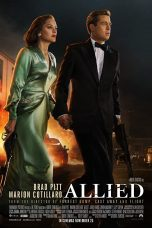 Download Film Allied (2016) Sub Indo
