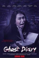 Download Film Ghost Diary 2016 Nonton Indo Movie HD