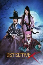 Nonton Detective K: Secret of the Living Dead 2018 Sub Indo HD
