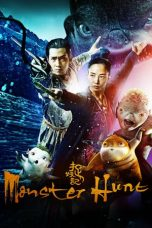 Download Film Monster Hunt (2015) Sub Indo