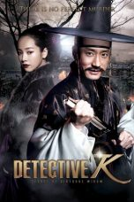 Download Detective K: Secret of Virtuous Widow 2011 Sub Indo Bluray