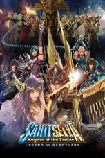 Download Film Saint Seiya: Legend of Sanctuary (2014) Sub Indo