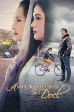 Nonton Film Akhir Kisah Cinta Si Doel 2020 HD Full Movie