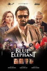 Download Film The Blue Elephant (2014) Sub Indo