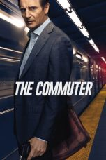 Download Film The Commuter (2018) Sub Indo