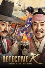 Download Film Detective K: Secret of the Lost Island 2015 Sub Indo Bluray