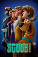Download Film Scoob! 2020 Sub Indo Nonton Streaming Bluray