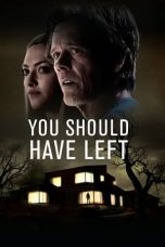 Download Film You Should Have Left (2020) Sub Indo