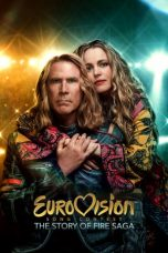 Download Film Eurovision Song Contest: The Story of Fire Saga (2020) Sub Indo