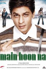 Download Film Main Hoon Na (2004) Sub Indo