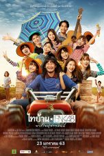 Download Film Thi-Baan x BNK48 (2020) Sub Indo