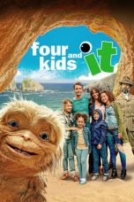 Download Film Four Kids and It (2020) Sub Indo