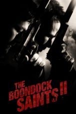 Nonton The Boondock Saints II: All Saints Day (2009) Sub Indo