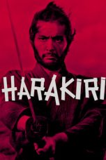 Download Harakiri 1962 Sub Indo Bluray Nonton Streaming Full Movie