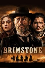 Download Film Brimstone 2016 Sub Indo Nonton Streaming Bluray