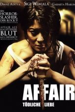 Nonton Streaming Film Affair 2009 Download HD Full Movie