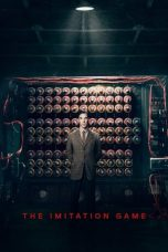 Download Film The Imitation Game (2014) Sub Indo