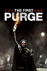 Download Film The First Purge (2018) Sub Indo