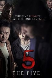 Nonton Film The Five (2013) Sub Indo