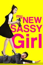 Download Film My New Sassy Girl (2016) Sub Indo