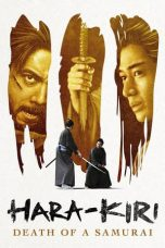 Download Film Hara-Kiri: Death of a Samurai 2011 Sub Indo Bluray