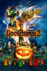 Download Film Goosebumps 2 Haunted Halloween (2018) Sub Indo