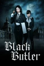 Nonton Film Black Butler 2014 Sub Indo Streaming Bluray