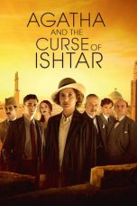 Download Film Agatha and the Curse of Ishtar (2019) Sub Indo