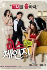 Download Film Miss Change (2013) Sub Indo