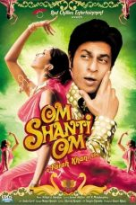 Download Film Om Shanti Om (2007) Sub Indo