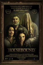 Nonton Film Housebound 2014 Sub Indo Streaming Full Movie Gratis