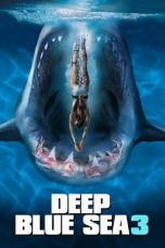 Download Deep Blue Sea 3 (2020) Sub Indo