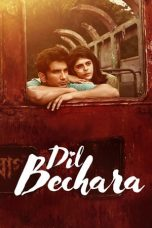 Download Dil Bechara (2020) Sub Indo