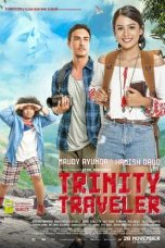 Nonton Film Trinity Traveler 2019 Streaming Full Movie Filmkeren21