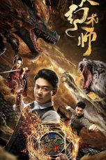 Download The Great Illusionist (2020) Sub Indo
