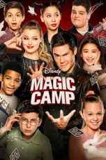 Nonton Magic Camp (2020) Sub Indo