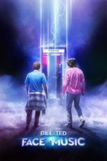 Download Bill & Ted Face the Music (2020) Sub Indo