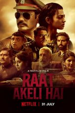 Download Raat Akeli Hai (2020) Sub Indo
