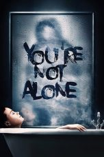 Download You're Not Alone (2020) Sub Indo