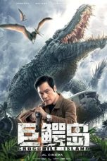 Download Crocodile Island (2020) Sub Indo