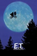 Download E.T. the Extra-Terrestrial (1982) Sub Indo