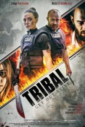Download Tribal Get Out Alive (2020) Sub Indo