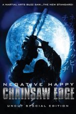 Download Film Negative Happy Chain Saw Edge 2008 Sub Indo
