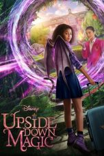 Download Upside-Down Magic (2020) Sub Indo