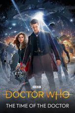 Download Film Doctor Who: The Time of the Doctor 2013 Sub Indo