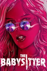 Download Film The Babysitter (2017) Sub Indo