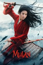 Download Film Mulan (2020) Sub Indo